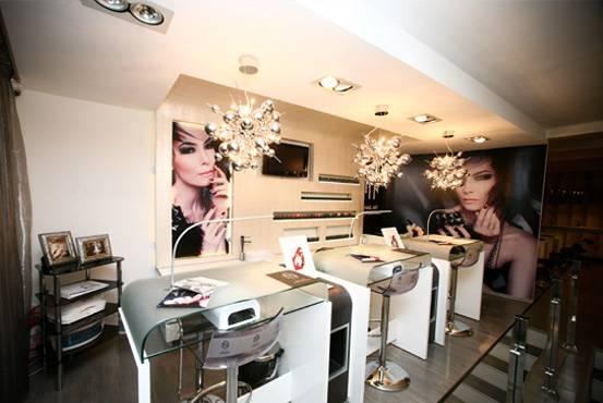 Targu Mures Nail Art Exclusive Studio